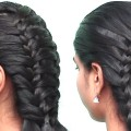 Easy-HairStyle-for-Long-Hair-Amazing-Hairstyles-Tutorials-Compilation-2018-hair-style-girl