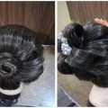 Easy-Party-Hairstyle-Flower-Bun-Hairstyle-for-Girls-Hairstyle-for-Long-Hair-Hairstyles-Tutorial