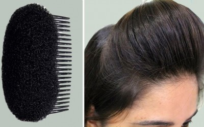 Easy-Puff-Hairstyles-for-girls-Everyday-Hairstyles-Tutorials-Party-Hairstyles-for-long-hair