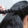 Easy-Side-Braid-Hairstyle-for-long-hair-Hair-style-girl-Everyday-Hairstyle-tutorials