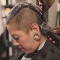 Headshave-beautiful-Girl-and-Gorgeous-Shaving-her-Head-Ep-008-Undercut-hairstyles-women