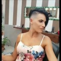 Headshave-beautiful-Girl-and-Gorgeous-Shaving-her-Head-Ep007-Undercut-hairstyles-women