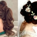 Latest-Beautiful-hairstyle-for-Long-Hair-girls-Bun-hairstyles-for-Girls-3