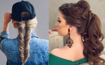 Latest-Beautiful-hairstyle-for-Long-Hair-girls-Bun-hairstyles-for-Girls-6