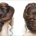 Latest-Hairstyle-For-Long-Hair.-New-Bridal-Updo-Tutorial
