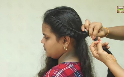 Latest-Modern-Hair-Style-for-Girls-Easy-Braid-Hairstyle-for-long-hair-Ladies-Hair-styles