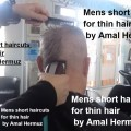 Men-haircut-by-Amal-Hermuz-Mens-short-haircuts-thin-hair