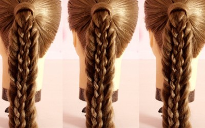 New-2-Combined-Braid-Hairstyle-New-2-Combined-Braid-Hairstyle-for-Long-Hair