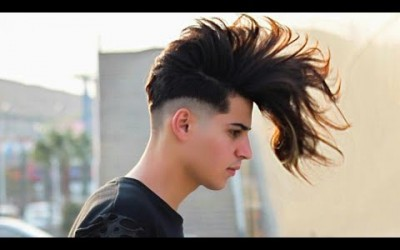 New-Best-Hairstyle-Tutorial-For-Boys-And-Mens-Popular-Haircuts-For-Mens-2018-2019