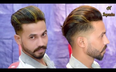 New-haircut-medium-length-For-men-men-s-hairstyle-NEW-2018
