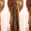 Ponytail-2-Braid-Hairstyle-2-Braid-Hairstyle-for-Long-Hair-Ponytail-Braid-Hairstyle