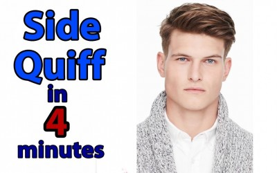 Set-Hair-In-Just-4-MINUTES-Best-Hairstyle-For-MenBoys