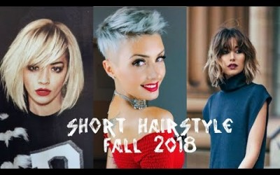 Short-hairstyles-will-fall-in-2018-Sydmon