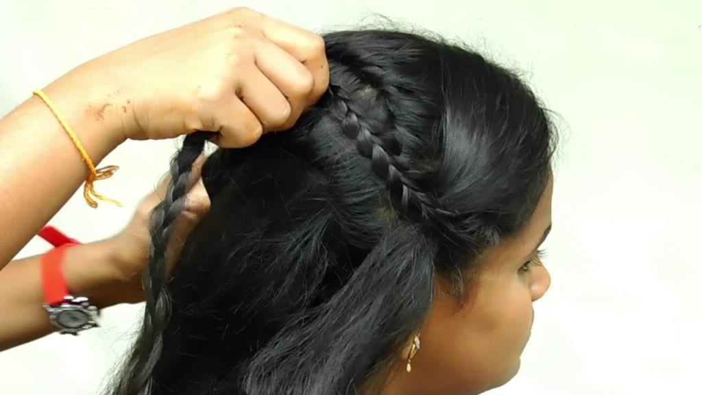 Simple Hairstyle For Weddingparty Beautiful Hairstyles For Long