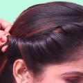 Simple-Hairstyles-for-girls-Easy-Quick-Hairstyles-for-long-hair-Hairstyle-tutorials