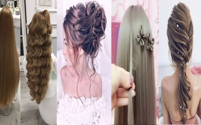 TOP-10-ELEGANT-HAIRSTYLES-FOR-WOMEN-LATEST-2018
