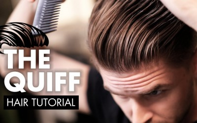The-Perfect-Quiff-Hairstyle-Tutorial-Men-Hair-2018