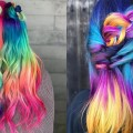 Top-10-Extreme-Long-Hair-Color-Transformation-Rainbow-Hairstyle-Tutorials-Compilations