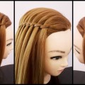 Waterfall-Hairstyle-For-Girls-Easy-Hairstyle-For-Everyday-Cute-Hairstyles-For-Short-Hair-
