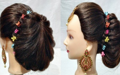 fancy-long-hair-ponytails-with-French-cute-hairstyles-hair-style-girl-hairstyle-for-girls