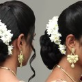 indian-traditional-hairstyles-for-long-hair-Easy-hairstyles-for-diwali-Hair-style-ideas