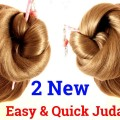 2-New-Easy-Quick-Juda-Hairstyle-for-Long-Hairs-New-Easy-1-minute-Juda-Hairstyle-New-Hairstyle