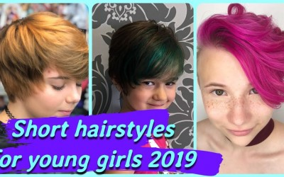 20-new-Ideas-on-short-hairstyles-for-young-girls-2019