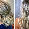 22-Cute-and-Easy-Braid-Hairstyles-Tutorials-Hairstyles-For-Women-Compilation-