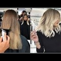 5-Extreme-Haircuts-for-Women-Extreme-Long-Hair-Cutting-Transformation-2019