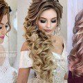 8-Easy-Beautiful-Hairstyles-for-Wedding-Amazing-Wedding-Hair-Transformation-2018-