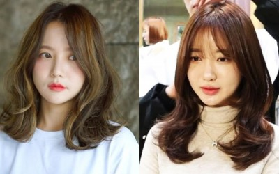 9-Easy-Cute-Korean-Hairstyles-2018-Amazing-Cute-Hairstyles-Transformation-
