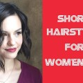 Amazing-Short-Bob-Haircut-For-women-2019-Short-Haircut-Makeover