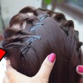 Beautiful-Long-Hairstyle-for-WeddingpartyFunction-Best-Different-Hairstyles-for-Party