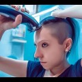Beautiful-Women-Full-Hair-Cut-And-Razor-Head-Shave-Compilation-1