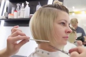 Bob-Sa-Kesim-Eitimi-Gorgeous-Bob-Haircut-for-Women-Bob-Haircut-Totorial-