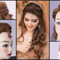 Bridal-Hairdo-Hairstyle-For-Thin-And-Long-Hair-Bridal-Updo-Hairstyle