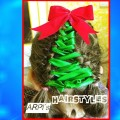 CHRISTMAS-HAIRSTYLE-FOR-SHORT-HAIR-CHRISTMAS-HAIRSTYLE-For-Little-GirlS-PENTEADO-INFANTIL-DE-NATAL