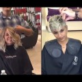 Cute-Hairstyles-For-Short-and-Long-Hair-Haircut-Women-Compilation