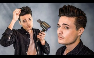 GETTING-BEST-HAIRSTYLE-FOR-MENS-WITH-BLUMAAN