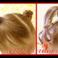 HAIRSTYLE-CUTE-EASY-HAIRSTYLE-FOR-LITTLE-GIRLS-HAIRSTYLE-For-Short-Hair-