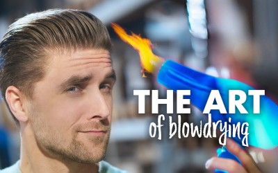 How-To-Blow-Dry-your-Hair-3-Hairstyles-Men-Hair