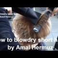 How-to-blowdry-short-hair-by-Amal-Hermuz-short-hairstyles