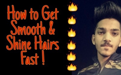 How-to-get-Smooth-Sexy-Hairs-Men-Hairstyle-Tips-2018