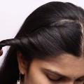 Indian-traditional-hairstyle-for-long-hair-girls-Simple-Hairstyles-for-beginners-hair-style-girl