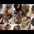 Latest-Bridal-hairstyle-for-girls-long-hair-2019