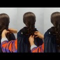 Long-hairstyles-for-girls-Easy-back-to-school-hair-ideas-2019-29