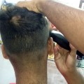Men-New-Hairstyle-for-2019-How-to-get-perfect-haircut-HAIRSTYLE-TUTORIAL-King-of-Fashion-KOF