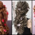 Messy-Layered-Hairdo-For-Wedding-Layered-Hairstyles-Hairstyle-For-Thin-Hair-Prom-Hairstyle