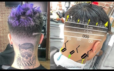 New-Hairstyles-For-Men-2018-New-Hairstyle-Compilation-Best-Barber-Compilation-5