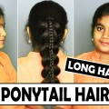 Perfect-High-Ponytail-Hairstyle-for-Long-Hair-to-College-Best-Hairstyle-for-School